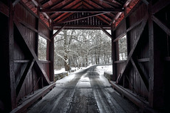 Through The Bridge (The Lovelace Photography) Tags: mygearandme blinkagain rememberthatmomentlevel1 bestevercompetitiongroup me2youphotographylevel2 me2youphotographylevel1 creativephotocafe