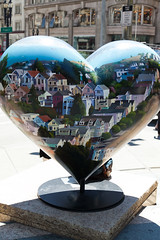 San Francisco_Painted Ladies on a heart (:: Blende 22 ::) Tags: sanfrancisco california usa streets canon heart unitedstatesofamerica amerika unionsquare ef24105mmf4lisusm canoneosd canoneos5dmarkii