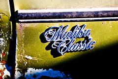 Malibu Classic (Thomas Hawk) Tags: auto usa car emblem automobile unitedstates nashville 10 tennessee unitedstatesofamerica fav20 malibu fav10 malibuclassic