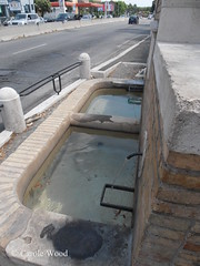 Aurelia 791 (Via) 06 (Fontaines de Rome) Tags: rome roma fountain brunnen fuente via font fountains aurelia fontana fontaine rom fuentes bron fontane fontaines viaaurelia 791 comunediroma viaaurelia791 fontanadiviaaurelia