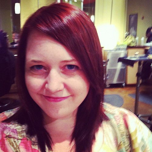 New hair cut! #1picaday2012 #day240 #haircut...