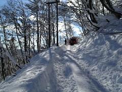 snow mountain 121213