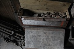 """Special dog biscuits"" • <a style=""font-size:0.8em;"" href=""http://www.flickr.com/photos/27717602@N03/8341498842/"" target=""_blank"">View on Flickr</a>"