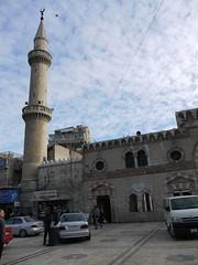 Al-Husseiny Mosque