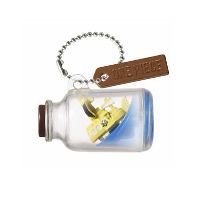 海賊王瓶中船即將發售!
