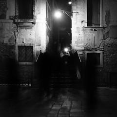 Uncommon Grounds (Arianna_M(busy)) Tags: longexposure venice black ghosts biennale venezia 2012 hiddenplace fantasmi nowihave tostroke illkeepitinahiddenplace wellstayinahiddenplace beenslightlyshy andicansmellapinchofhope toalmosthaveallowedoncefingers thefingersiwasgiventotouchwith butcarefulcareful thereliesmypassionhidden thereliesmylove illhideitunderablanket lullittosleep ofportalsandparallelworlds wellliveinahiddenplace wellbeinahiddenplace alphasonydslr350
