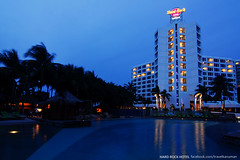 Hard rock hotel pattaya review by Kanuman_036