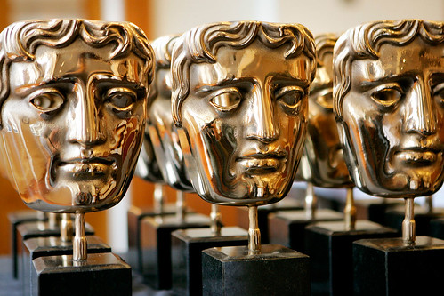 BAFTA 2014 film award nominations announced