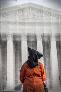Witness Against Torture: Supreme Court