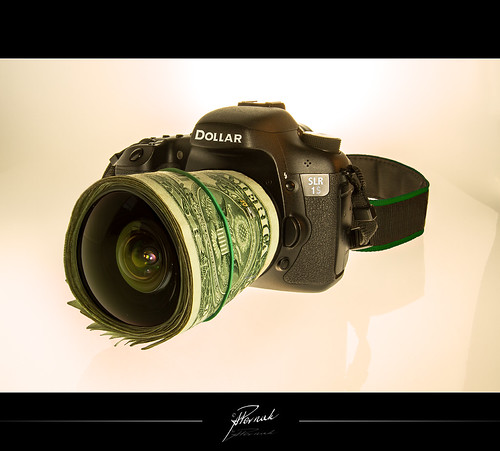Number One Dollar Camera