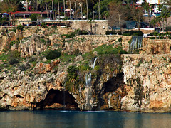 A walk through Antalya, Turkey, 026 (Andy von der Wurm) Tags: ocean trip sea vacation turkey bay mediterranean tour walk urlaub trkiye sightseeing trkei antalya reise tuerkei eurasia spaziergang bucht rundgang mittelmeer trkischeriviera mediteran hobbyphotograph tuerkischeriviera tuerkiye gulfofantalya andreasfucke andyvonderwurm golfvonantalya