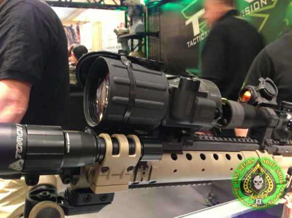 ITS Tactical SHOT Show 2013: Day 4 Live Coverage 022