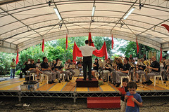 """concerto della banda di Piossasco • <a style=""""font-size:0.8em;"""" href=""""http://www.flickr.com/photos/90911078@N06/8397968893/"""" target=""""_blank"""">View on Flickr</a>"""