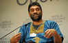 Open Forum: NGOs as New Models for the 21st Century: Kumi Naidoo