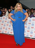 National Television Awards 2013 held at the O2 arena - Arrivals Featuring: Gemma Collins
