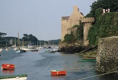 Maison des Seigneurs (Le Conquet Tourisme) Tags: port bretagne des le pierres maison ria patrimoine aber finistère conquet seigneurs vieilles iroise