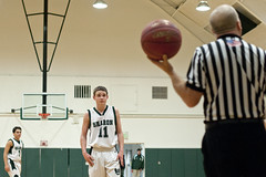 Sharon vs. Rivendell basketball (libbymarch) Tags: usa news sports basketball sharon vt rivendell boysbasketball valleynewsvalley boysbasketballsharon