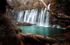 Kunsulu Selalesi -Antalya (AIMEN ASHUR) Tags: antalya turkya selalesi kunsulu