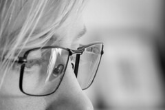 Glases (niklasgyori) Tags: glasögon genomskinlig fotosondag fs130203