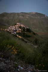 Castelluccio di Norcia (ambrasimonetti) Tags: castelluccio di norcia umbria italy