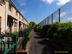 Londonderry / Derry (Serge LAROCHE) Tags: greatbritain royaumeuni irlande irlandedunord northernireland londonderry derry bogside protestant