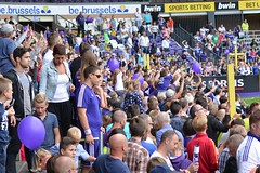 Season 2016-2017: RSCA Fanday 2016