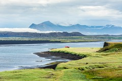 Vatnsnes Iceland (Einar Schioth) Tags: vatnsnes asmundarnupur water sky summer sea day canon clouds cloud coast nationalgeographic ngc nature mountains mountain landscape lake picture photo outdoor iceland sland hunavatnssysla einarschioth