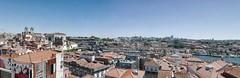 Miradouro da Vitoria (Guillermo Relaño) Tags: porto mirador miradouro duero douro guillermorelaño nikon d90 panorama panorámica oporto villanuevadegaia vilanovadegaia