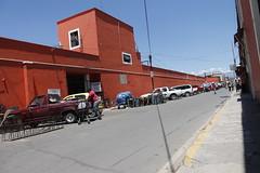 2 Pte. entre 3 y 5 Nte (9) (Gobierno de Cholula) Tags: luisalbertoarriaga calles sanpedrocholulapuebla 2 y 10 poniente