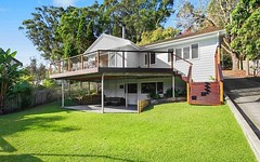 57 The Round Drive, Avoca Beach NSW