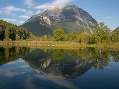 P9040044 (turbok) Tags: berge grimming landschaft spiegelung wasser c kurt krimberger