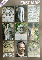 07-Highgate Cemetery East Leaflet-1022 (md2399photos) Tags: 11aug16 dickwhittingtonscat highgatecemetery karlmarx london notesonblindness stpancras themeetingplacebypaulday