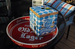 Oktoberfest (Hoist!Man) Tags: oldstyle beer oktoberfest lacrossewi
