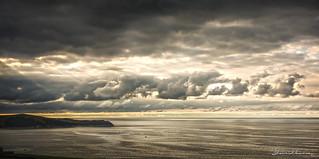 A la mar HDR . - At sea HDR.Nº 116
