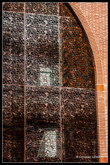 Ancienne chapelle des Lazaristes / Former chapel of the Vincentians - Toulouse (christian_lemale) Tags: toulouse france nikon d7100 architecture ancienne chapelle saintmichel chapel former lazaristes vincentians