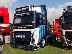 Volvo FH12 De Groot (rommelbouwer) Tags: volvo fh12 de groot
