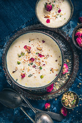 Bengali Chaler Payesh 2 (Whisk Affair) Tags: bengali sweet dessert indian rice pudding