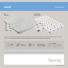 Lnea Infantil (Kavanag Colchones & Sommiers) Tags: mattress colchon sommier colchones sommiers kavanag espuma resortes dormir soar