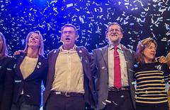 Mariano Rajoy clausura el cierre de campaa en Vigo (Partido Popular) Tags: pp partidopopular rajoy marianorajoy galicia 25s eleccionesgalicia