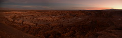 Panorama 2 (Kyle Jay Thompson) Tags: chile valledelaluna view amazing
