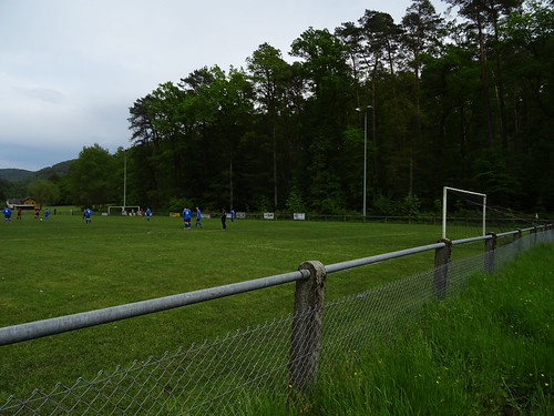 22.05.16 CS Philippsbourg vs. US Goetzenbruck Meisenthal 2