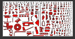 Azazel (Sastrei87) Tags: azazel brickspace lego homeworld 3vil