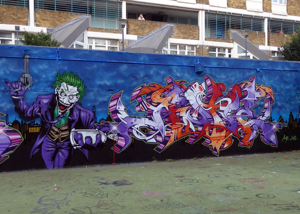The World's Best Photos of graffiti and kwest - Flickr ...