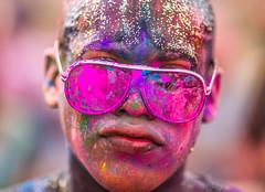 What He Might Have Heard (Thomas Hawk) Tags: festivalofcolors festivalofcolors2012 hindu holi jarviewalk jarviewalk2012 sanfrancisco spanishfork usa unitedstates unitedstatesofamerica utah fav10 fav25 fav50
