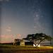 Atherton Sky at Night