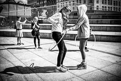 Childrens play... (Sean Bodin images) Tags: streetphotography streetlife september 2016 autumn urbanlife urban everydaylife reportage people denmark copenhagen citylife documentery p