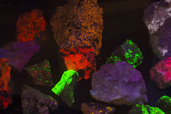 DUH_7104r (crobart) Tags: fluorescent minerals gem mineral club scarborough toronto show