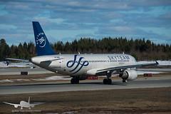 Aeroflot - VP-BDK - A320-200 (Aviation & Maritime) Tags: vpbdk aeroflot skyteam airbus a320 a320200 airbus320 airbus320200 osl engm osloairportgardermoen oslolufthavngardermoen osloairport gardermoen norway