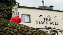 Headless in Haworth (Mabvith) Tags: haworth yorkshire england uk pub