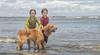 sobrinos y perro (DiegoLugov) Tags: pacifico colombiano colombia pianguita buenaventura